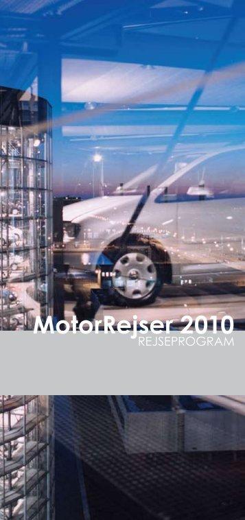 Bremen Classic MotorShow - MotorRejser