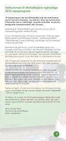 Bremen Classic MotorShow - MotorRejser - Page 3