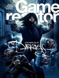 GRATIS Magasin - Gamereactor