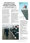 Søværnsorientering nr. 1 / 2005 - Page 7