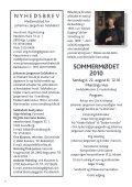Nr. 2 - Juni 2010 - Johannes Jørgensen Selskabet - Page 2