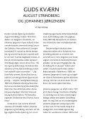 Nr. 2 - Juni 2010 - Johannes Jørgensen Selskabet - Page 3