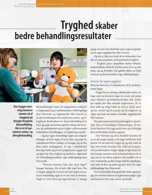 Årsrapport 2006 - EngelMedia