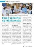 Sprog, identitet og (ud)dannelse - Uc2 - Page 3