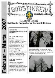 Februar 2007 (2,4 Mb) - 1. Lillerød gruppe