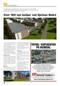 Selge bolig? - Bydelsmagasinet - Page 6