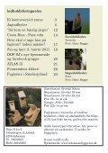panurus - Ornitologisk forening for Als og Sundeved - Page 2