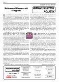 Nr. 23 2011 - Kommunistisk Politik - Page 2
