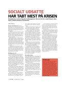 veteraner bliver Hjemløse - Hus Forbi - Page 6