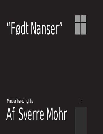 """""""F¿dt Nansener"""" - Familien Mohr"""