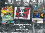 Untitled - RevierSport online