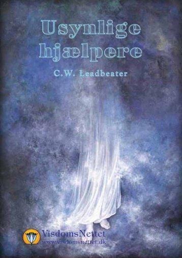 USYNLIGE HJÆLPERE - C.W. Leadbeater - Visdomsnettet