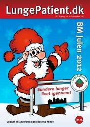 B M Julen 2012 - LungePatient.dk
