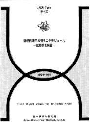 JAERI-Tech-94-023.pdf:3.43MB