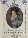 Elise Ahlefeldt-Laurvigen ; en kvindeprofil - Page 3