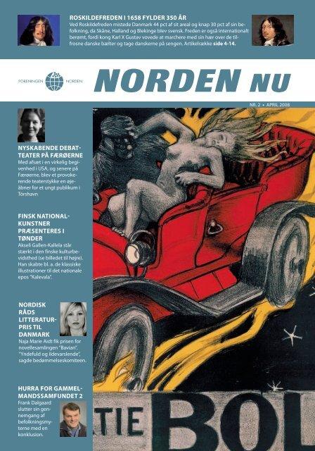 Hele bladet - Foreningen Norden