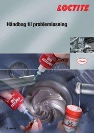 Håndbog til problemløsning - Henkel Loctite