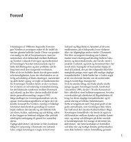 Læs vores 10 års jubilæums skrift fra 2002 - Foreningen Danmark ...