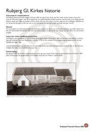 kirkens historie.indd - Rubjerg Knude