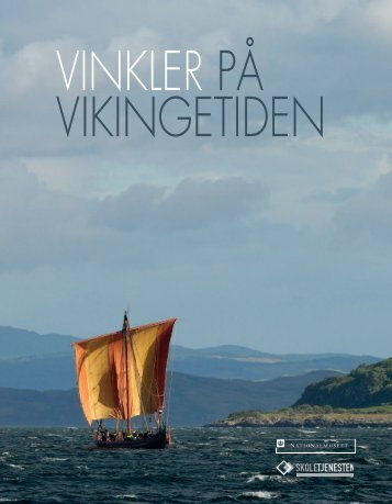 downloade Vinkler på Vikingetiden - Nationalmuseet