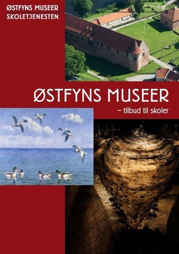 Samlet pdf - Østfyns Museer