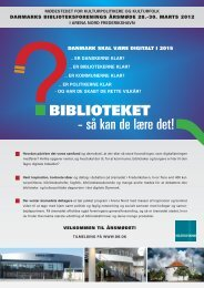 Program Årsmøde 2012 - Guldborgsund Kommune