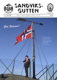 God Sommer! - Sandvikens Bataljon