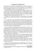 Fremtiden for lokalarkiverne Side 3 Farende Svende Side 4 Side 6 ... - Page 3