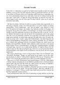 Fremtiden for lokalarkiverne Side 3 Farende Svende Side 4 Side 6 ... - Page 4