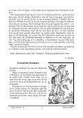 Fremtiden for lokalarkiverne Side 3 Farende Svende Side 4 Side 6 ... - Page 5