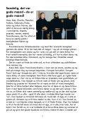 Sogneblad 2011-2 rev - Sankt Laurentii Kirke - Page 3