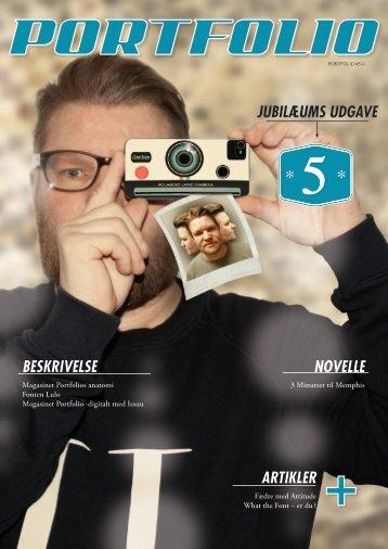 ARTIKLER NOVELLE BESKRIVELSE JUBILÆUMS ... - Tim Henning