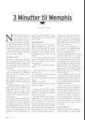 ARTIKLER NOVELLE BESKRIVELSE JUBILÆUMS ... - Tim Henning - Page 6