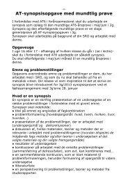 AT6-synopsis - Frederiksborg Gymnasium og HF