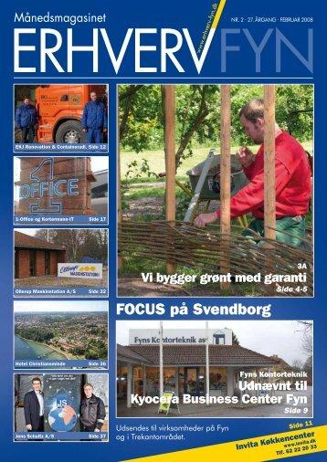 Februar 2008 - Velkommen til Erhverv Fyn