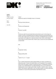 4. sem., Elementærtypografi opg. 2 - Designskolen Kolding