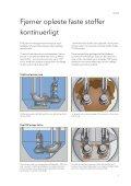 Flygts TOP nøglefærdige pumpestationer - Water Solutions - Page 3