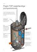 Flygts TOP nøglefærdige pumpestationer - Water Solutions - Page 4