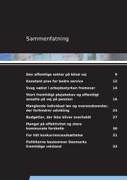 Arbejdsmarkedsrapport 2011.indb