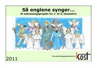 Så englene synger... 2011 - Vig Kirke