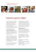 Solvarme – sund fornuft - Metro Therm A/S - Page 2