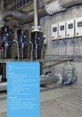 Effektive løsninger til vandsegmentet - Schneider Electric - Page 6