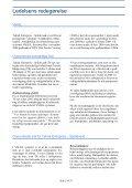 Grønt Regnskab 2008 - Hillerød Forsyning - Page 5