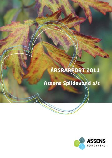 2011 - Assens Forsyning A/S