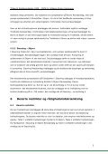 Tillæg til Spildevandsplan 1999 – 2009 for tidligere Skjern Kommune - Page 5