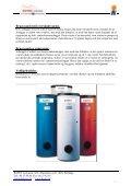 Varmtvandsbeholdere (SB & SF) - BATEC Solvarme - Page 3
