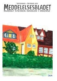5. klasse - Rudolf Steiner-Skolen i Odense