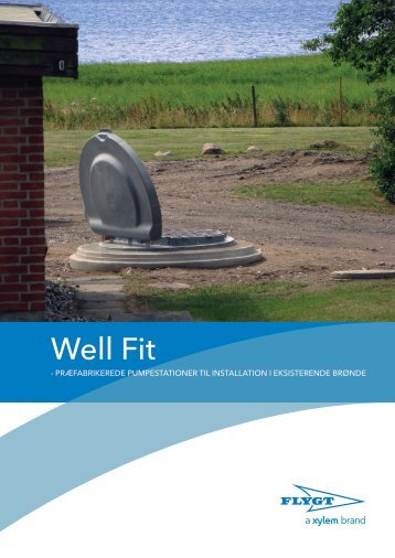 Well Fit - Water Solutions