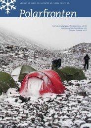 Polarfronten 2006 – 2