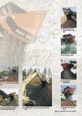 Alluskopa SM 3-23 - Schaktgruppen - Page 5